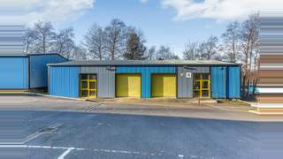 Primary Photo of Redbrook Business Park | Unit 14