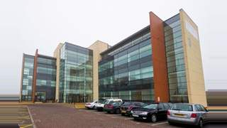 Primary Photo of Building 3, City West Business Park
