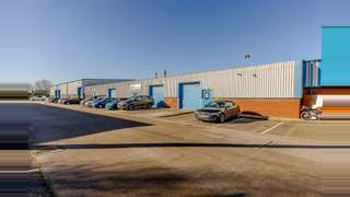 Primary Photo of Sovereign Business Park | Unit D4