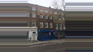 Primary Photo of   70 Charlotte Street, London, W1T
