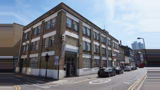 Primary Photo of 12-18 Hoxton Street, N1