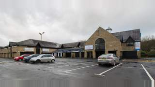 Primary Photo of Orient One Business Centre