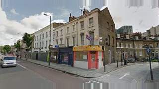Primary Photo of Caledonian Road N1