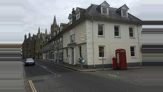 Primary Photo of 7 Princes Street, Truro, TR1 2ES