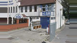 Primary Photo of Vacant Shop