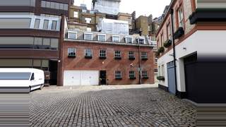 Primary Photo of 20-22 Grosvenor Gardens Mews North