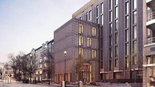 Primary Photo of York House | KING'S CROSS N1