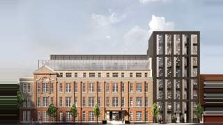 Primary Photo of Verse Building | OLD STREET