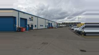 Seafield Road Trade Est | Unit 2 picture No. 3