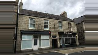 Primary Photo of Gordon Street Huntly Moray AB54 8AJ