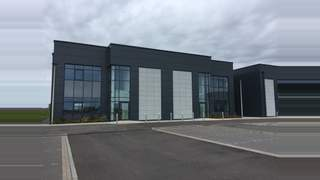 Primary Photo of City South Business Park, Unit A