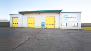 Primary Photo of Mill Road Industrial | Unit 38