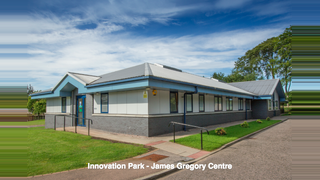 Primary Photo of James Gregory Centre
