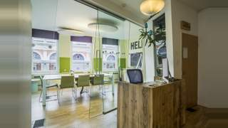 Primary Photo of Huckletree Clerkenwell, EC1