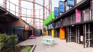 Primary Photo of Containerville, E2