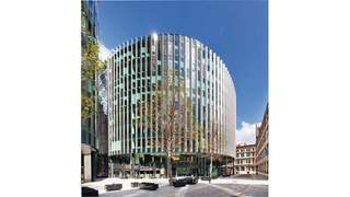 Primary Photo of 25 Fenchurch Avenue