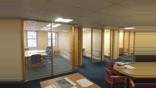 Suite 8a Regent House picture No. 3