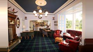 Kirkconnell Hall Hotel picture No. 6