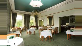 Kirkconnell Hall Hotel picture No. 7