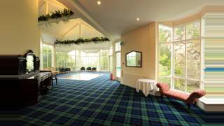 Kirkconnell Hall Hotel picture No. 9