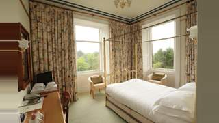Kirkconnell Hall Hotel picture No. 13