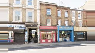Visit the '151 Stoke Newington High Street, N1' mini site