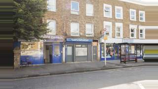 Primary Photo of 354 Queensbridge Road, E8