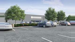 Coningsby Business Park | Unit 12 picture No. 1