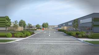 Coningsby Business Park | Unit 12 picture No. 2