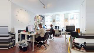 Visit the '31 Charlotte Road, EC2' mini site