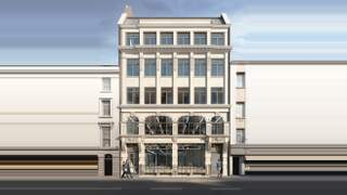 Primary Photo of 26 Hatton Garden - Affordable