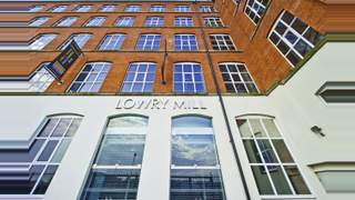 Primary Photo of Lowry Mill