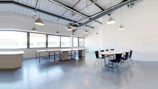 Primary Photo of Unit 2a, Twelvetrees Business Park