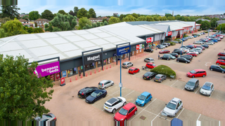 Primary Photo of Unit 1C, Reading Link Retail Park