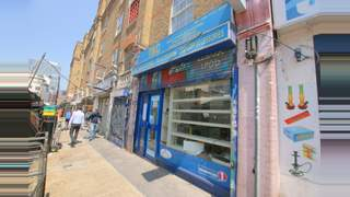 Primary Photo of Retail Unit - To Let