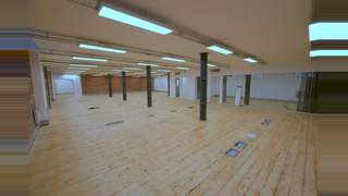 Primary Photo of 3,329 ft2 office @ £25 psf