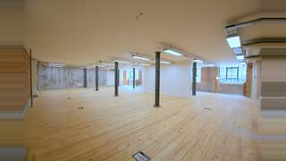 Primary Photo of 4,942 ft2 office @ £37.50 psf