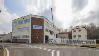 Primary Photo of New Hall Hey Business Centre