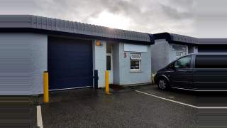 Primary Photo of Unit 3, Cardrew Trade Park South,