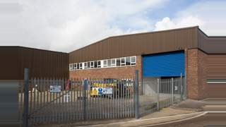 Silverdale Road Ind Estate, Hayes picture No. 4