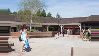 Tesco, Grove Green District Centre picture No. 3