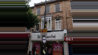 Primary Photo of 45 Victoria Street, Paignton, TQ4