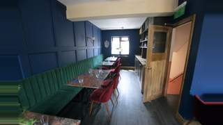 Fully Fitted Restaurant - 50 covers picture No. 11