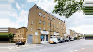 430 Hackney Road, E2 picture No. 1
