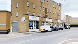 430 Hackney Road, E2 picture No. 4