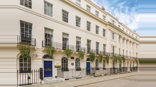 Primary Photo of 28 Fitzroy Square, London, W1