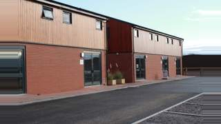 Primary Photo of Faraday Business Park