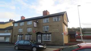 Primary Photo of Preem Indian, Poole Road