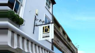Visit the '6 Tower Street, Ludlow, Shropshire, SY8 1RL' mini site