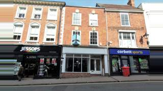 Primary Photo of Ground Floor,68 Mardol, Shrewsbury